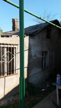разборка  ветхого строения ручным(не механическим) методом, разборка стен