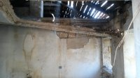 разборка  ветхого строения ручным(не механическим) методом, разборка крыш