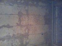 Демонтаж штукатурки цена от 18 грн/м2 Одесса - удаление штукатурки, стена гипсолит 03