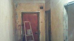 Подготовка перед ремонтом - Демонтаж снять обои Одесса