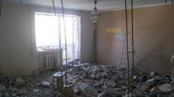 Подготовка перед ремонтом -Демонтаж, снос, разборка перегородок, стен Одесса