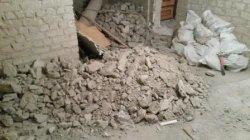 Демонтаж стяжки в кирпичном доме Одесса - 03