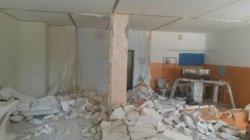 Демонтаж стен - газобетон в Одессе  4