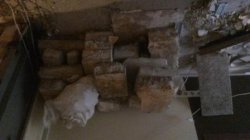 Снос стен и перегородок бетон - безударный метод - Одесса 02