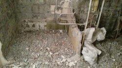Снос стен и перегородок бетон - безударный метод - Одесса 03